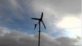 Sistem eolian Idella FlyBoy 300W WKR