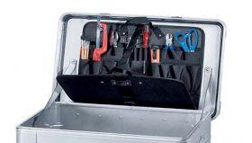 Cutie de transport rezistenta la coroziune Zarges 40706