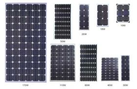 Panou rezistent fotovoltaic,pret mic panouri antisoc, panouri solare monocristaline ieftine