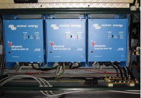 Invertor 3000w solar Victron Multiplus 24V 3000W 70-50