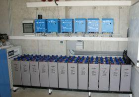 Invertor panouri solare electrice Quattro 12V 3000W 120-50-30