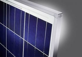 Panoul solar electric
