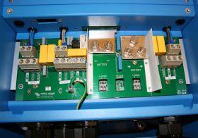 Sisteme solare back-up UPS cu acumulatori 3KW 3