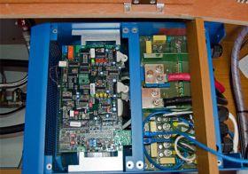 Sisteme solare back-up UPS cu acumulatori 3KW 4