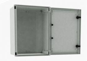 Cutie conexiuni pentru stalpi solari fotovoltaici SERB-43 7