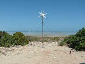 Generator curent eolian RTL 913-24V-14W-84W-156W