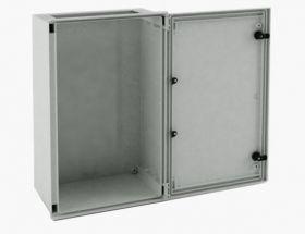 Cutie conexiuni pentru stalpi solari fotovoltaici SERB-43 10