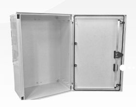 Cutie conexiuni pentru stalpi solari fotovoltaici SERB-43