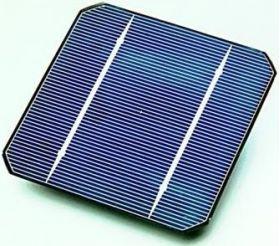 Panou electric unicristalin ieftin, pret mic panou unicristalin, panouri electrice pentru parcuri fotovoltaice