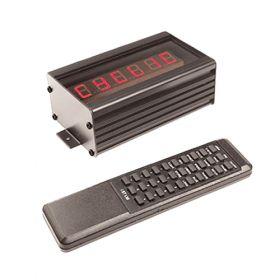 Controller DMX cu telecomanda pentru aplicatiile RGB pret ieftin
