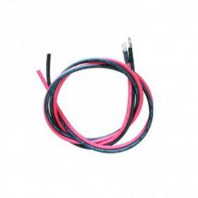 Kit cu cabluri premontate pentru sistemele autonome 180W 12V cu un regulator de incarcare MPPT 15A, un panou fotoelectric monocristalin 180W 12V si un acumulator 100Ah 12V pret ieftin 4