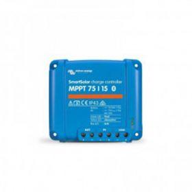 Kit fotovoltaic 180W 12V pentru autorulote si barci, 900Wh pe zi, cu un panou solar monocristalin 180W 12V, un regulator de incarcare MPPT 15A si cabluri cu conectori MC4 pret ieftin 3