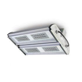 Proiector HELLHOLE, 48 LED-uri Osram, 120W, cu dispersor protejat la UV pret ieftin