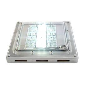 Proiector Idella PowerShine pentru piscina cu 36 LED-uri RGB, 12V, 24V DC pret ieftin