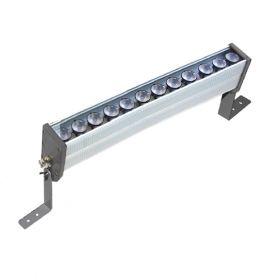 Proiector Vanguard liniar cu 12 LED-uri si grad de protectie IP 66 pret ieftin