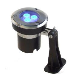 Proiector orientabil Davelis cu 3 LED-uri Osram si design modern pret ieftin
