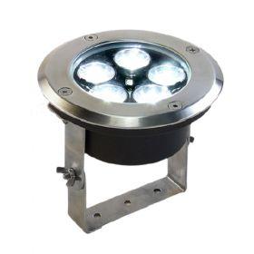 Proiector orientabil Davelis cu 5 LED-uri si grad de protectie IP67 pret ieftin