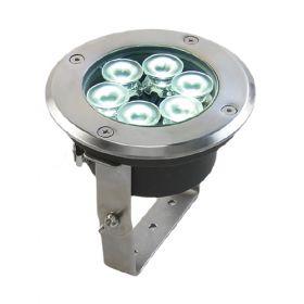 Proiector orientabil din aluminiu cu 6 LED-uri, 6W-15W pret ieftin