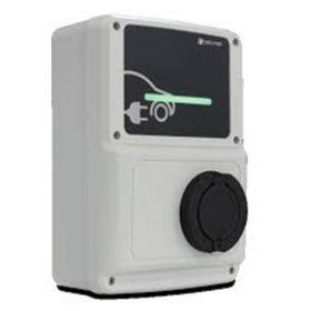 Statii de incarcare pentru masini hibride si electrice, 16A si 32A, cu sistem de plata contactless prin card RFID, utila pentru parcari acoperite, centre comerciale sau hoteluri pret ieftin 2