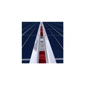 Brida centrala pentru conectarea modulelor, brida centrala pentru acoperis, brida centrala pret mic