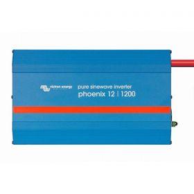 Invertoare fotovoltaice Victron Phoenix 12V 1200W Compact
