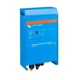 Invertoare pentru sisteme solare fotovoltaice Victron MultiPlus 24V 1600W 40-16 Compact
