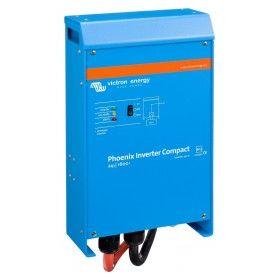 Invertor pentru celule fotovoltaice Victron Phoenix 24V 2000W Compact
