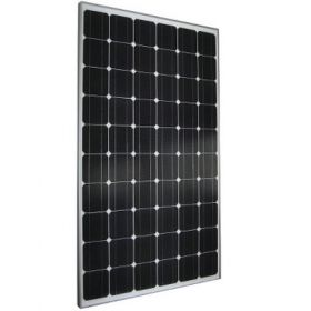 Panoul solar electric