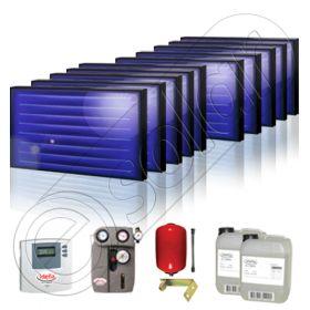 Panouri solare Idella Smarty One set10x1