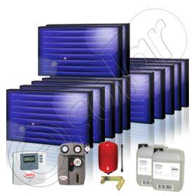 Panouri solare Idella Smarty One set12x1
