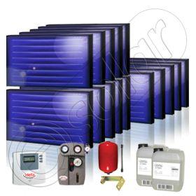 Panouri solare Idella Smarty One set 15x1