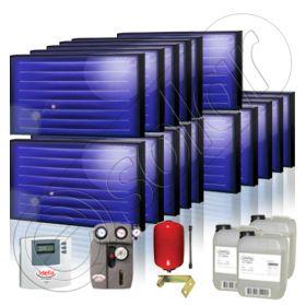 Panouri solare Idella Smarty One set 16x1