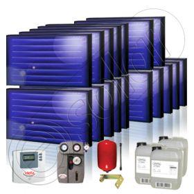 Panouri solare Idella Smarty One set 17x1