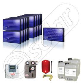 Panouri solare Idella Smarty One set 21x1