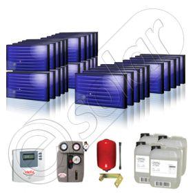 Panouri solare Idella Smarty One set 30x1