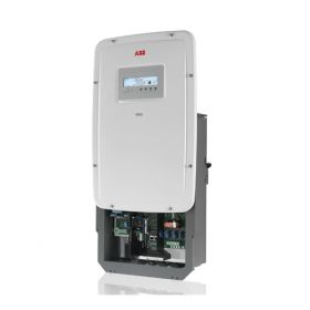 Invertoare trifazate pentru instalatii fotovoltaice TRIO 20.0 TL OUTD