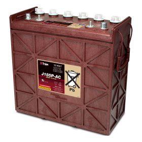 Kit fotovoltaic hibrid off-grid 4800W-Hi-MTT 5