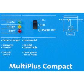 Sisteme de back-up UPS monofazate 2000W 4
