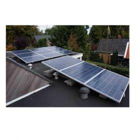 Panou solar cu celule policristaline ReneSola 260W