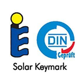Panou solar cu tuburi vidate Iunona 220 pentru incalzirea apei menajere