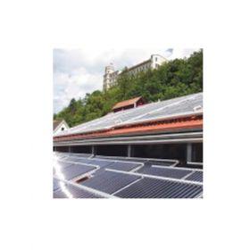 Panouri solare cu tuburi vidate Idella Family Vakuum Sun IFVS 12