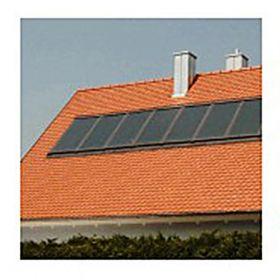 Set extindere suport ES pentru un singur panou solar IFST integrat in acoperis