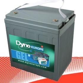 Acumulator panouri solare cu GEL Dyno Europe 8v180