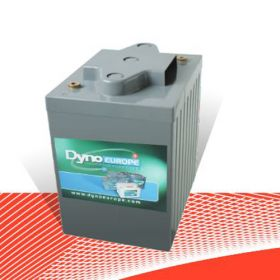 Acumulatori cu GEL pentru sisteme solare fotovoltaice Dyno Europe 6v200