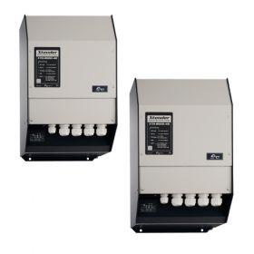 Convertoare sisteme solare de tensiune 48V sinus pur Studer XTS 8000-48