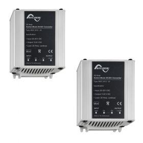 Convertor de curent electric Studer MDC 2412-5
