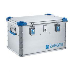 Cutie etansa cu protectie la praf si apa Zarges Eurobox ca Toolbox 40708