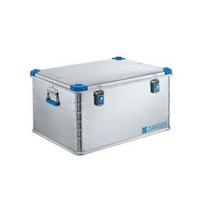Cutie din otel inoxidabil Zarges Eurobox 40705
