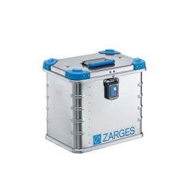 Cutie inoxidabila de transport rezistenta la apa Zarges 40700