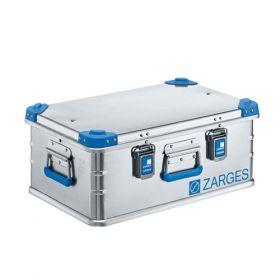 Cutie inoxidabila pentru transport etans Zarges 40701